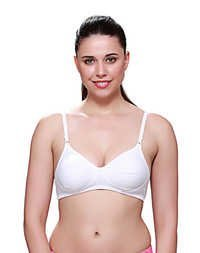 Ladies Bra (CASSEY) (MOULDED CUP)