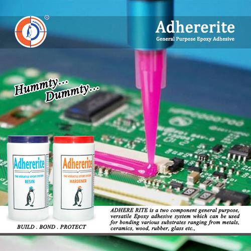 Epoxy Adhesive