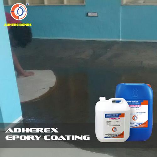 Epoxy Paints & Primer