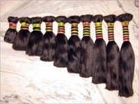Process Remy Single Drawn Human Hair