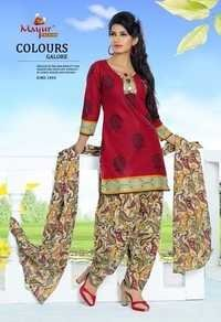 Cotton Salwar Kameez Wholesale