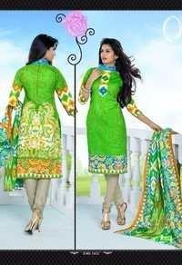 Senorita Cotton Salwar Kameez