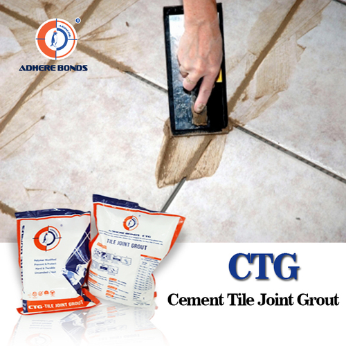 Tile Grout Joint Filler