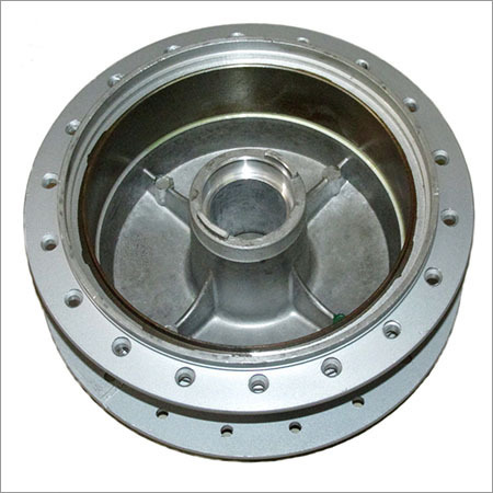 brake drum for Motor cycle