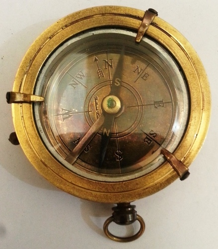 Dollond London Compass