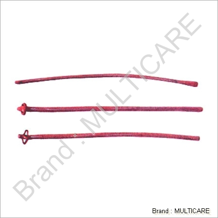 Retaining Catheter
