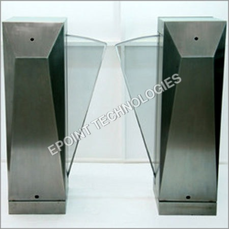 Retractable Flap Barriers