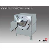 Industrial Vegetable Slicer Machine