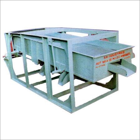 Groundnut Seed Separator