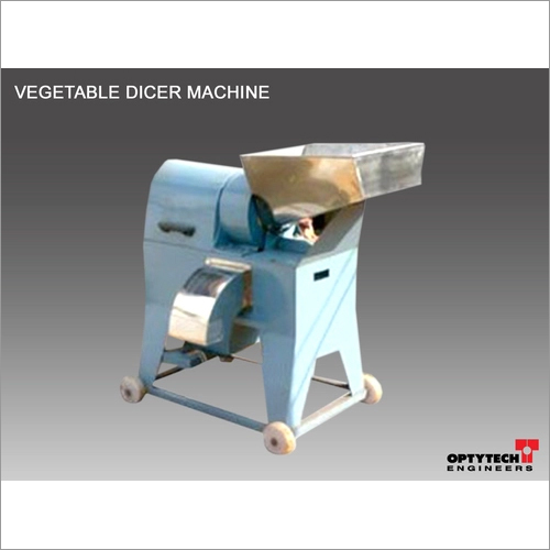 Vegetable Process Machineries