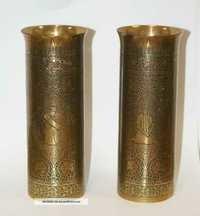 Antique Brass ware