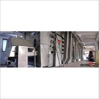 Vegetable Continuous Dryer 3.5TPD