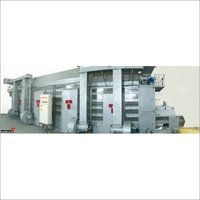 Vegetable Continuous Dryer 1TPD