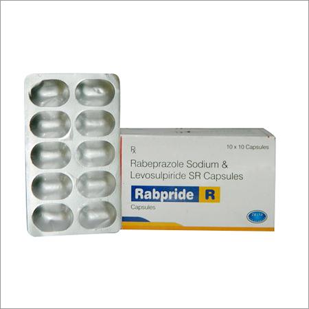 Rabeprazole Sodium Capsules