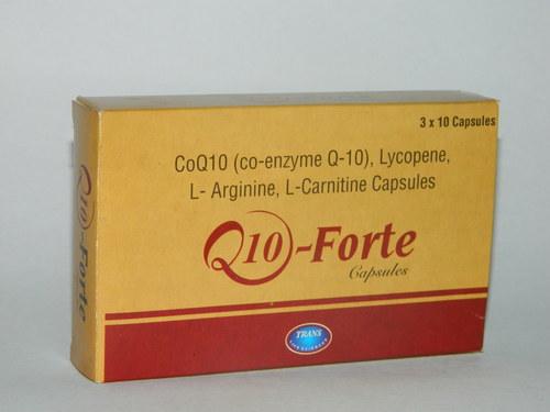 Q-10 Forte Capsules