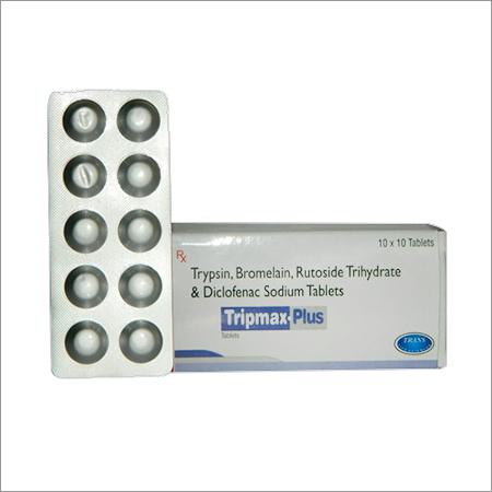 Tripmax Plus