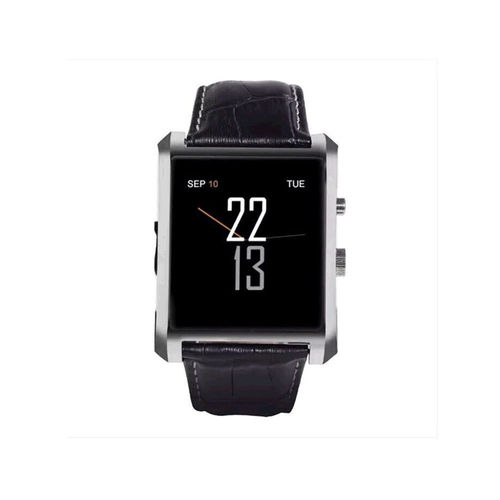 Waterproof Camera Sync Bluetooth Phone Smart Wrist Watch For IOS Android