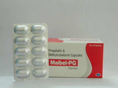 Maibel-pg Capsules