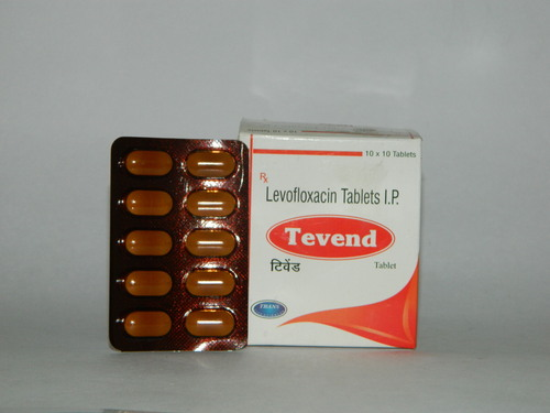 Tevend Tablets