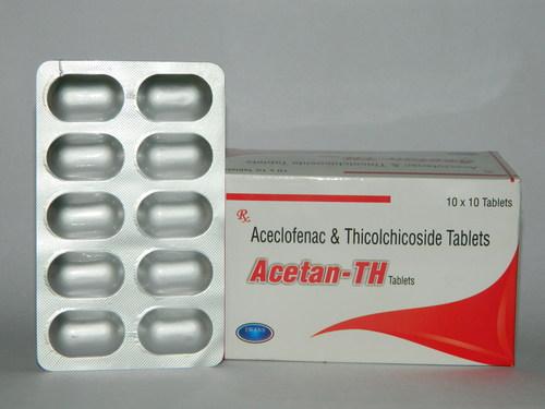 Acetan-th Tablets
