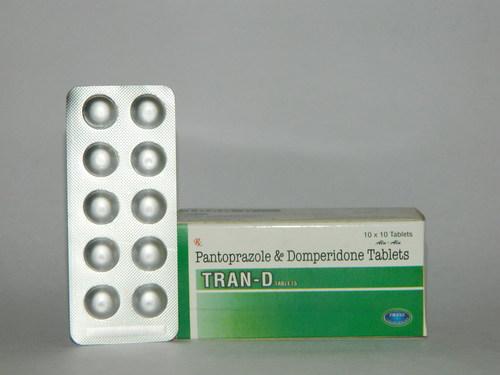 Tran-D Tablets