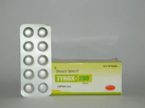 Tyrox-200