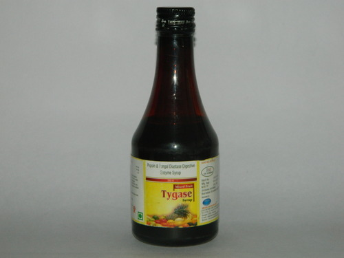 Tygase Syrup