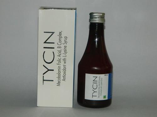 TYCIN Syrup