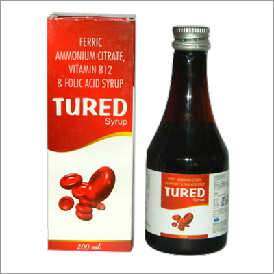 TURED SYRUP