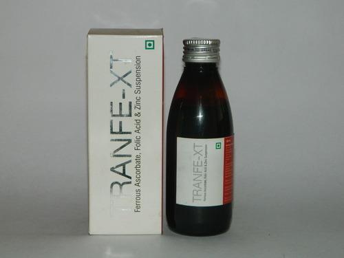 TRANFE-XT Syrup