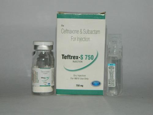TEFTREX-S 750