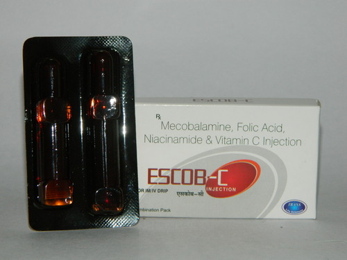 ESCOB-C INJECTION