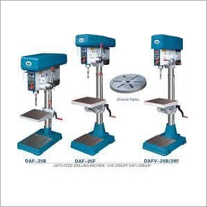 Bracket Drilling Machine