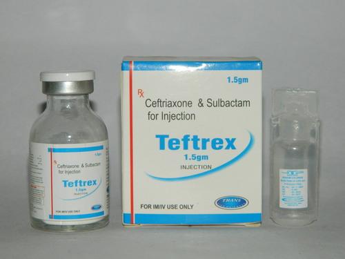 Teftrex 1.5 gm