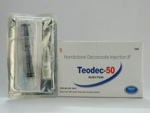Teodec-50