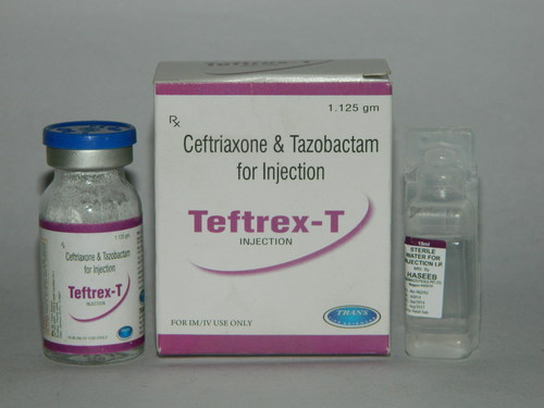 Tazobactam Injection