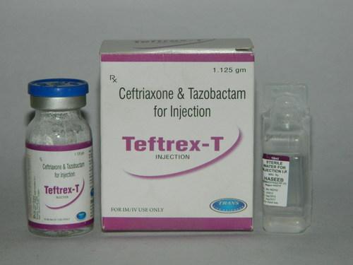 Teftrex-T