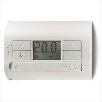 Panel Thermostat