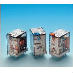 Industrial Relays
