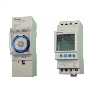 Modular & Plug-In Timers