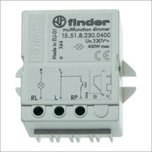 Multifunction Dimmer