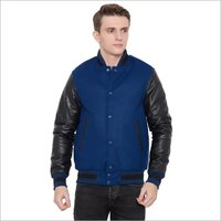 Royal Full Wool Varsity Jackets