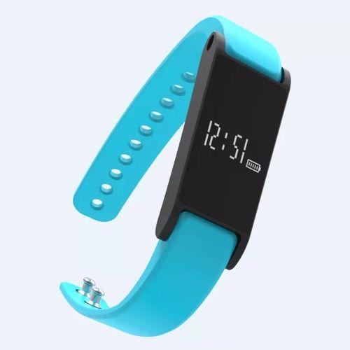 I6 Bluetooth Smart Bracelet Sport Wristband watch Step Counter Fitness Tracker