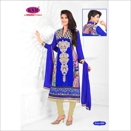 Designer Ethnic Salwar Suits