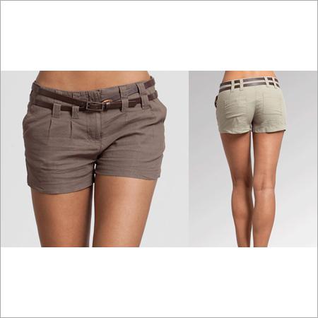 Leggings And Capris