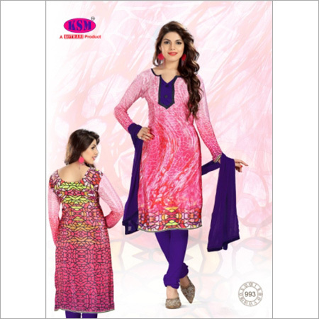 Modern Digital Salwar Suits