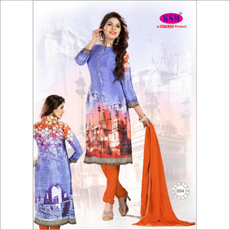 Printed Kurties