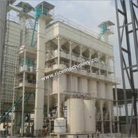 Paddy Parboiling Plant (Two Stage)