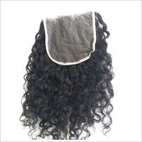 Lace closure,