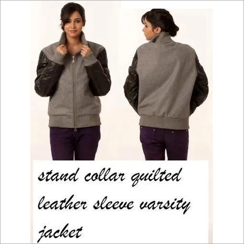 Letterman Varsity Jackets For Girls